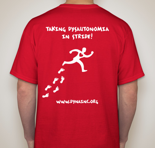 2014 dysautonomia t shirt fundraiser dysautonomia youth for T shirt fundraiser site