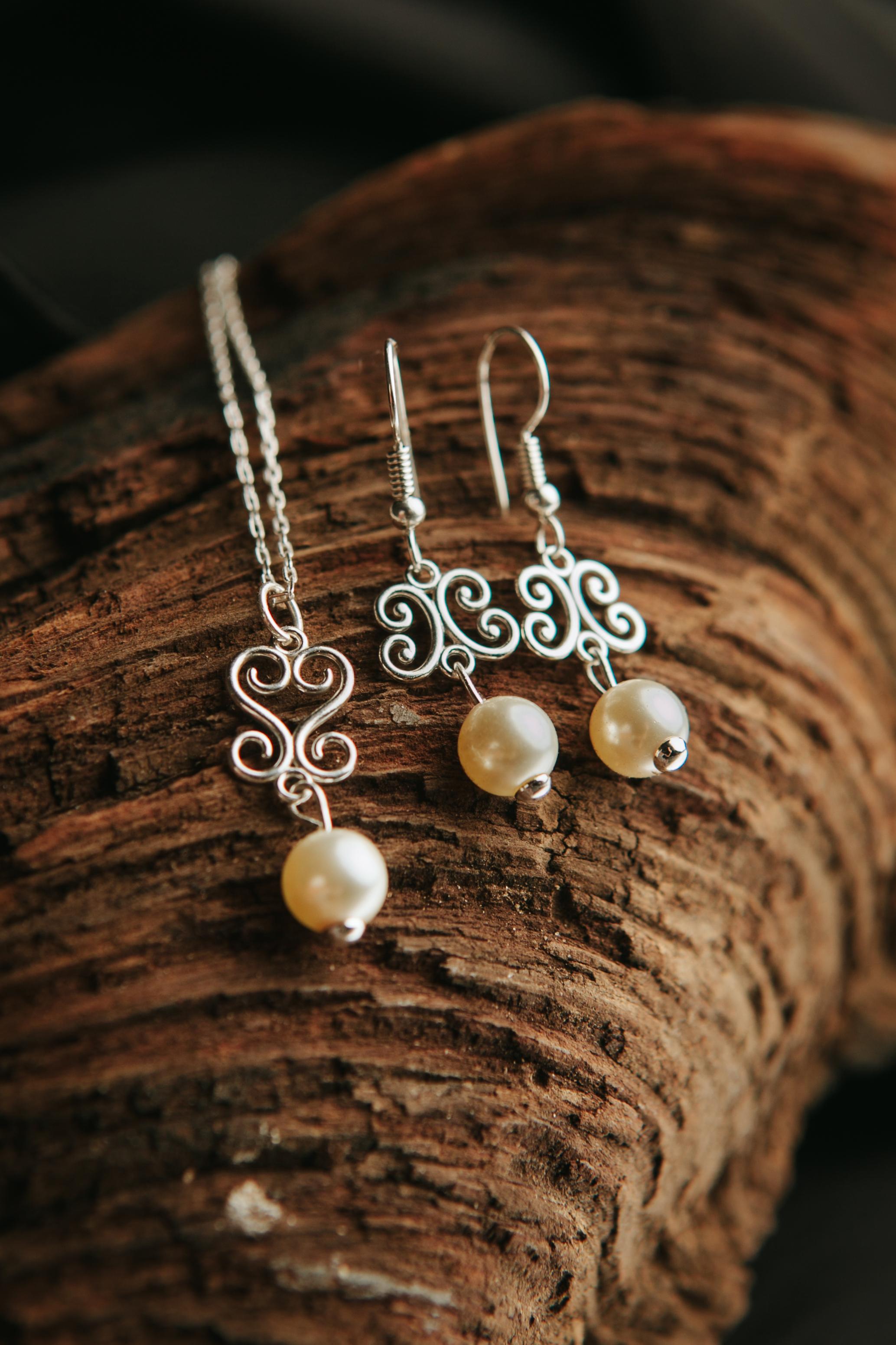 Pearls of Hope